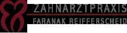 Zahnarztpraxis Faranak Reifferscheid in Norderstedt